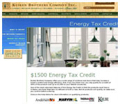 $1500 Energy Tax Credit