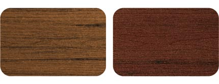 Trex Transcend Decking New Colors