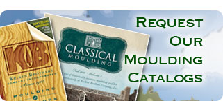 Request our Moulding Catalogs