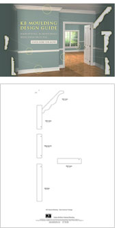 MOULDING DESIGN GUIDE