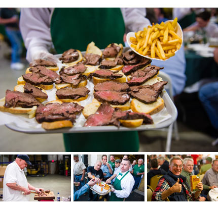 Beefsteak Photo Gallery