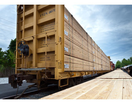 KB Lumber