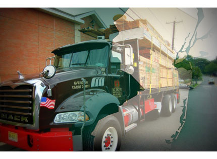 Kuiken Brothers Delivering to Areas Impacted by Hurricane Sandy