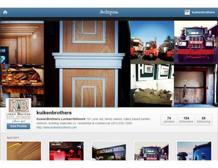 Follow Kuiken Brothers On Instagram