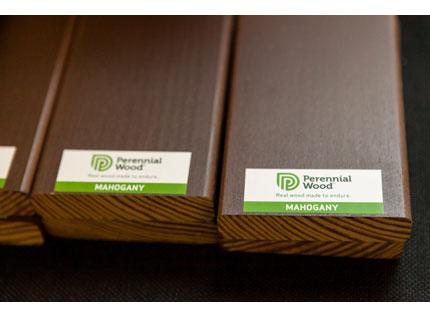 Perennial Wood Decking