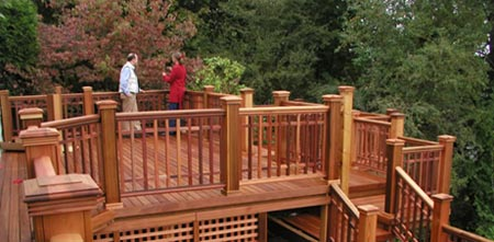 Decking & Exterior Products
