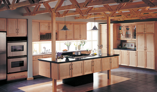 Simple Is The New Fashion For Kitchens In 2013   Kuiken Brothers Kitchen U0026  Bath