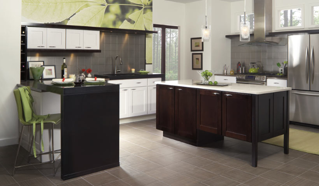 Simple Is The New Fashion For Kitchens In 2013 Kuiken Brothers Kitchen Bath Kuiken Brothers