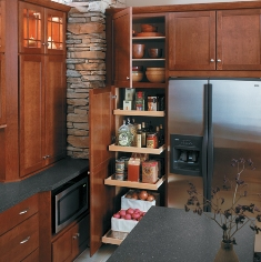 Kitchen Cabinets Champagne Tastes And Beer Budgets Kuiken Brothers
