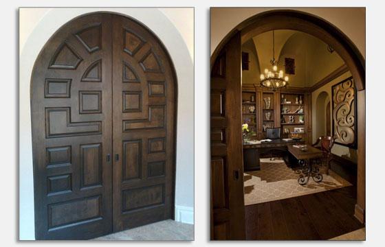 Kuiken Brothers Trustile Door6 & TruStile: From a Sketch on a Napkin to your Beautiful New Door ...