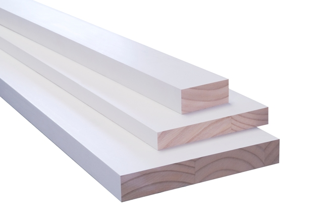 Windsorone S4s Trim Perfect For Interior Molding