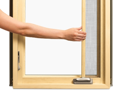 Marvin 39 S Ultimate Push Out French Casement And Retractable