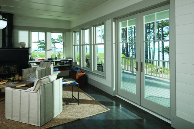 Andersen 400 And A Series Windows Amp Doors With Stormwatch