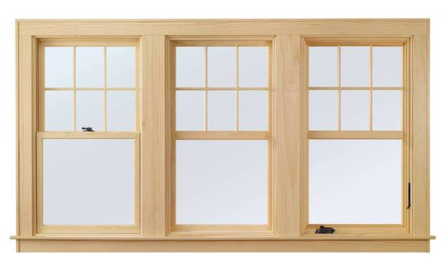 Andersen a series windows feature common site lines for for Andersen 400 series casement