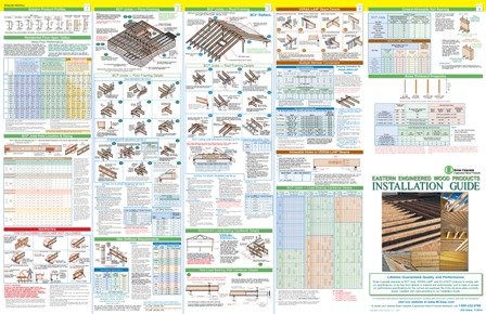 Boise Cascade Engineered Wood Technical Guides Detail