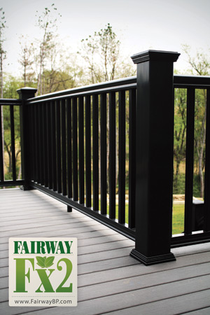 Fairway Railing Demo Days At Kuiken Brothers Locations In
