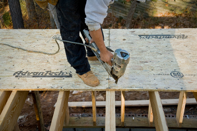 Advantech Flooring And Sheathing Now Offering 500 Day No