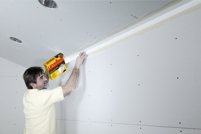 Levelline Drywall Corner Trim In Stock At Kuiken Brothers