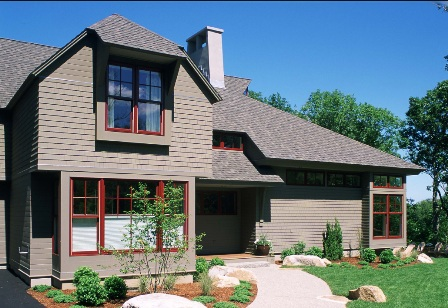 Nucedar Mills Now Offers R And R Shingles And Shingle Panels Milled From Cellular Pvc
