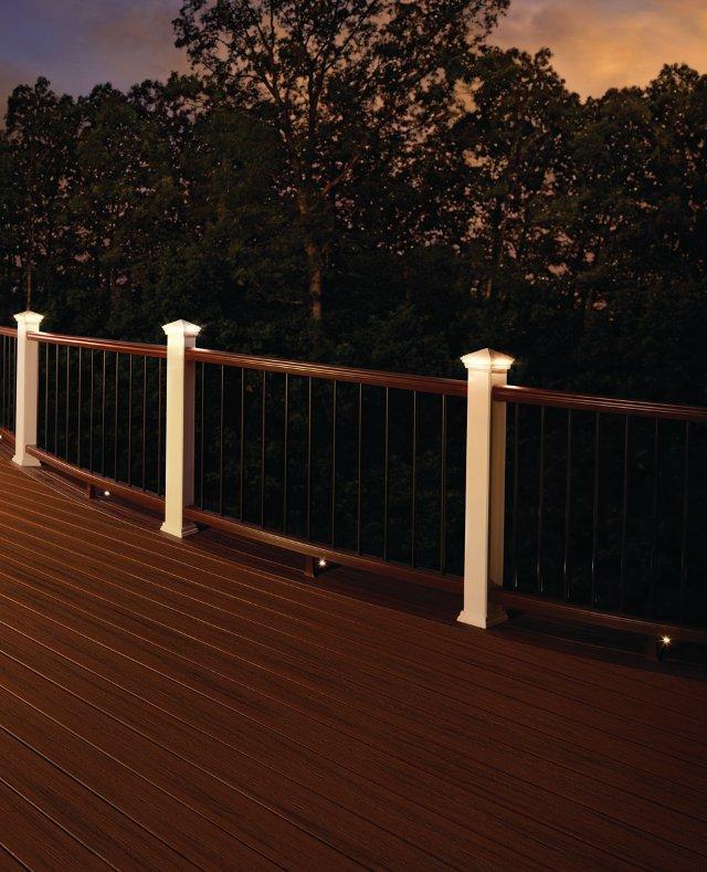 Kuiken trex lighting opt2 true to trexs environmentally friendly heritage each lighting