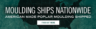 Moulding Ships Nationwide