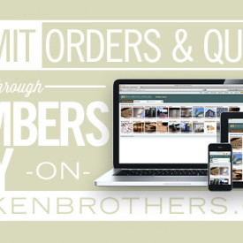 Members Only Section Receives New Look on KuikenBrothers.com