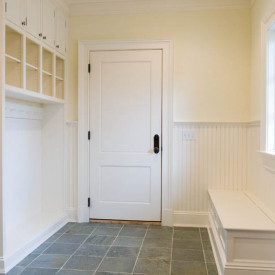 Creating a Farmhouse/ Cottage Look with KB Mouldings and Beadboard