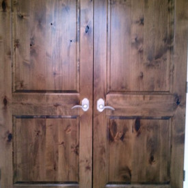 How Wood Doors Should Look - TruStile Doors from Kuiken Brothers