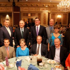 Kuiken Brothers Receives Millard Fuller Award from Habitat for Humanity