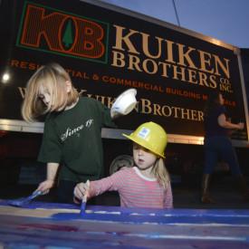 Kuiken Brothers Hosts Hammering 4 Habitat 2018