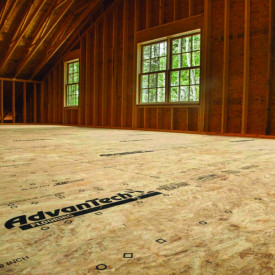 AdvanTech Flooring Panels with 500-Day No-Sand Guarantee Available at Kuiken Brothers Locations in NJ & NY