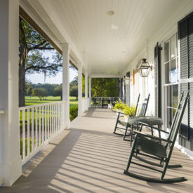 Aeratis Heritage PVC T&G Porch Flooring In-Stock at Kuiken Brothers Locations in NJ & NY