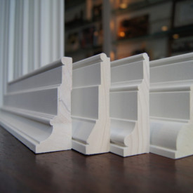 KB Classical Moulding 16' Lengths In-Stock, Milled from Premium