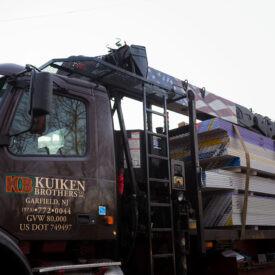 We're Hiring - Boom Truck Driver - Garfield, NJ