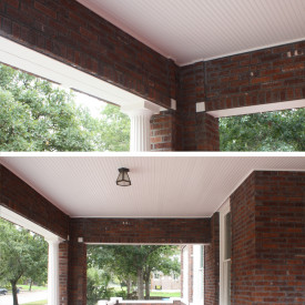 Installation Instructions for Beadboard Soffits & Ceilings - WindsorONE at Kuiken Brothers Locations in NJ & NY