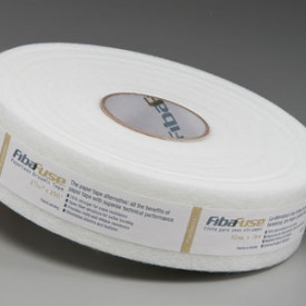 Fibafuse Paperless Drywall Tape InStock at Kuiken Brothers Locations in NJ & NY