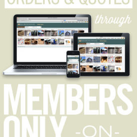 Kuiken Brothers Launches Members Only Online, Our 10th (Virtual) Location