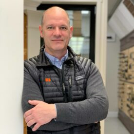 Millwork Specialist Kevin Hoffman Joins Kuiken Brothers Window & Door Team