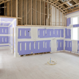 National Gypsum Purple High Performance Drywall available at Kuiken Brothers Locations in NJ & NY