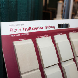 Boral Building Products Trim (Kleer PVC & Boral TruExterior) LIVE Demo Days at Kuiken Brothers June 4-7 2019
