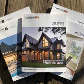 Download Andersen Window & Doors 2021 Product Catalogs - Available at Kuiken Brothers Locations in NJ & NY