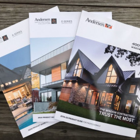 Download Andersen Window & Doors 2019 Product Catalogs - Available at Kuiken Brothers Locations in NJ & NY