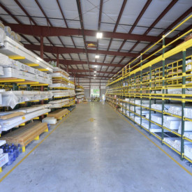 Video: Kuiken Brothers Emerson, NJ Drive-Through Warehouses Stocked, Now Open
