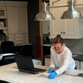 Kuiken Brothers Cabinetry Designers Launch Virtual Showroom Meetings with Builders and Homeowners