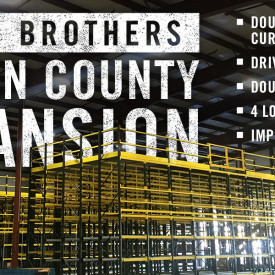 Kuiken Brothers Bergen County Expansion Underway, Doubling Size of Emerson Location, Set to Open in 2016