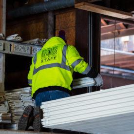We're Hiring - Operations Representative (Yard Worker) - Fair Lawn, NJ