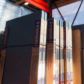 How To Install a Commercial Steel Door - Kuiken Brothers Commercial Door & Hardware