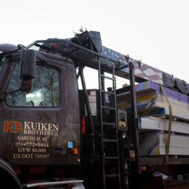 We're Hiring - Boom Truck Helper -  Garfield, NJ
