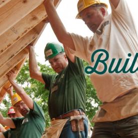Volunteers Needed - Paterson Habitat for Humanity Build Week May 10-14, 2016