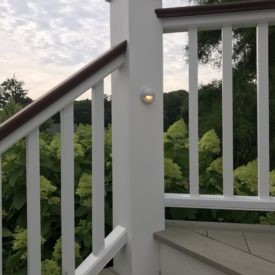 Intex Railing & Millwork LIVE Demo Days at Kuiken Brothers Locations in NJ & NY April 2 - 5, 2019